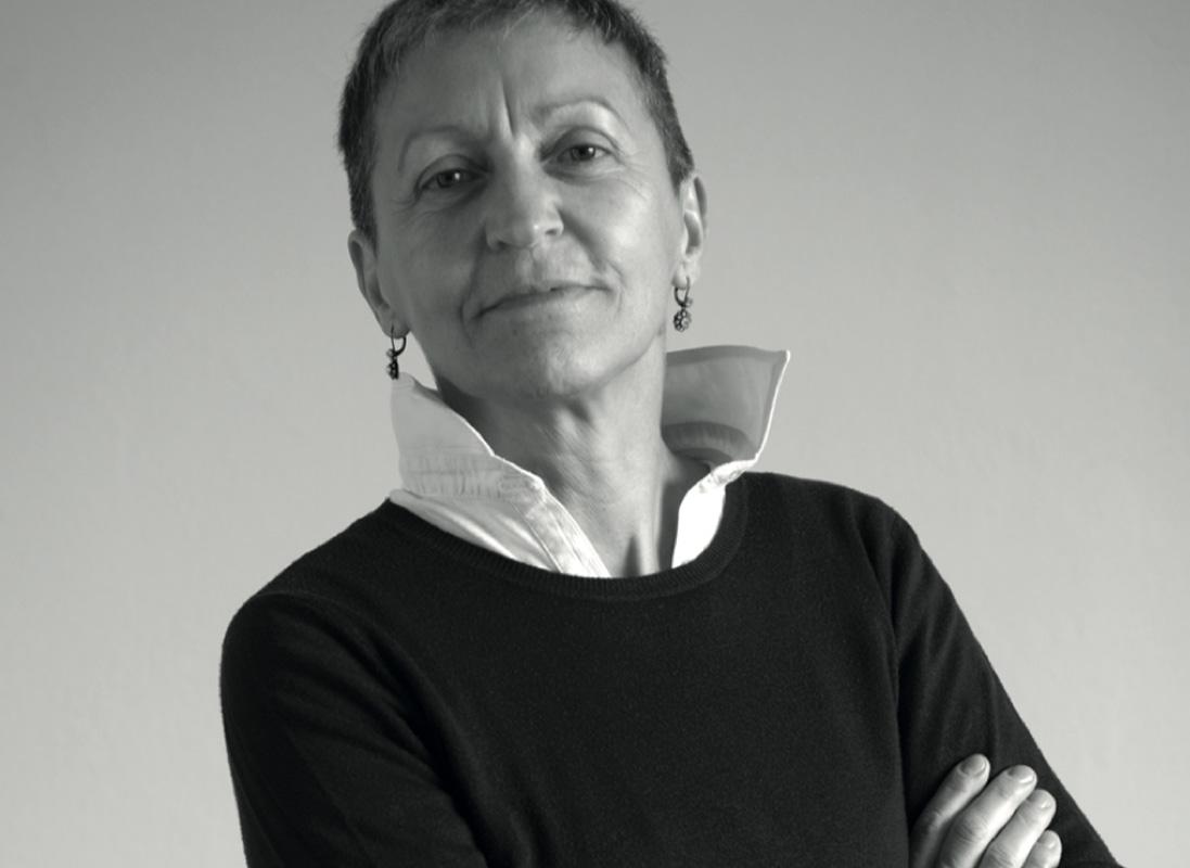 Architetto Marina Bani